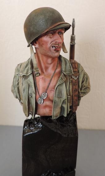 USMC 1st Division Guadalcanal 1942 par Gabriel... Terminé!!!  Dscn1474