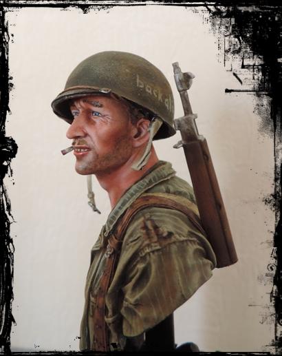 USMC 1st Division Guadalcanal 1942 par Gabriel... Terminé!!!  Dscn1479
