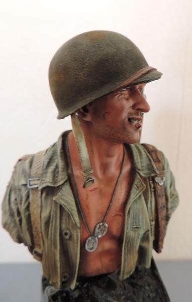 USMC 1st Division Guadalcanal 1942 par Gabriel Termine Dscn1484