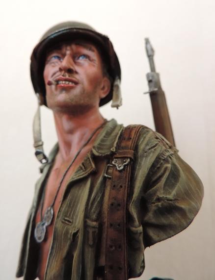 USMC 1st Division Guadalcanal 1942 par Gabriel Termine Dscn1485