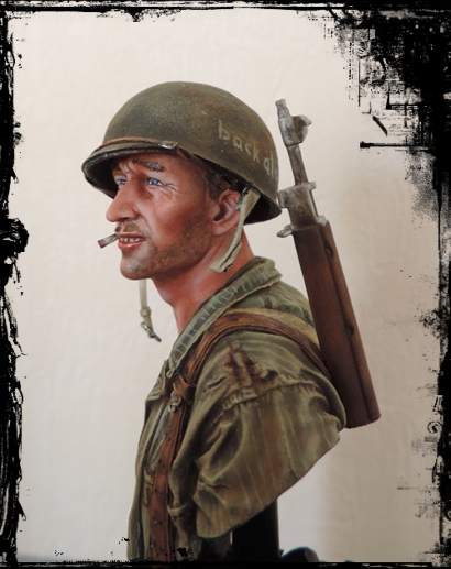 USMC 1st Division Guadalcanal 1942 par Gabriel Termine Dscn1486