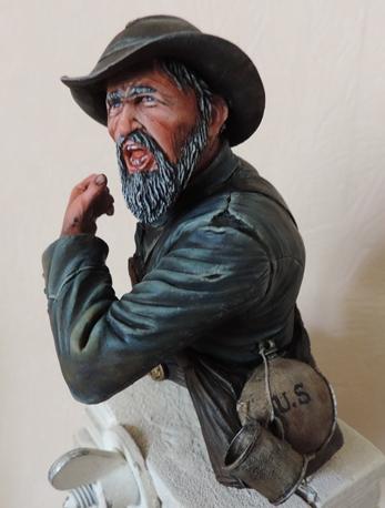 Buste du 8th Wisconsin terminé par Gabriel  Dscn1535