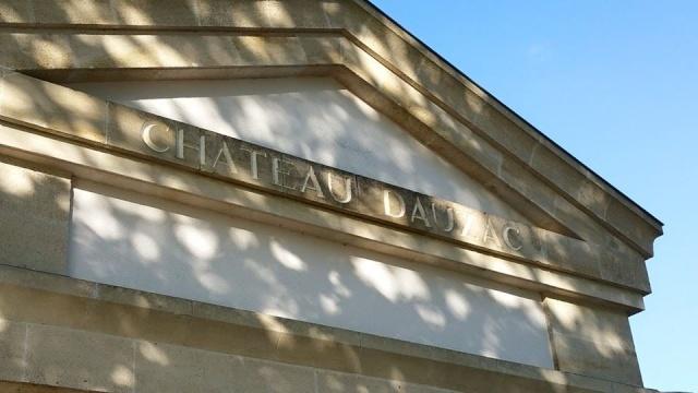 Château Dauzac vu par Valerie Lagache 11209510
