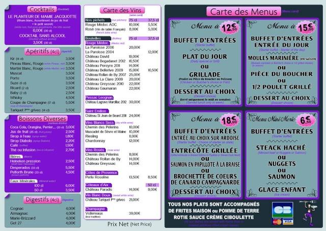 La Grillade à Montalivet 16020_10