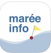 Le calendrier des marées 2015 à Pauillac App_ti10