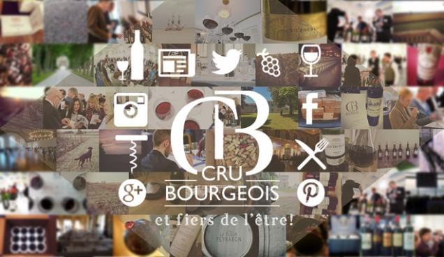 Crus Bourgeois du Médoc et fier de l'être ! Bourge10
