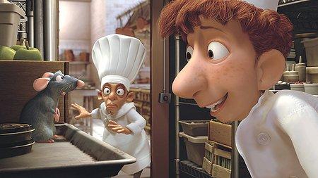 """""""Ratatouille""""de Disney-Pixar aime le Médoc  Rat510"""