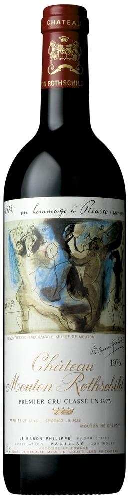 Des bouteilles de Château Mouton Rothschild qui battent des records Sc_mou10