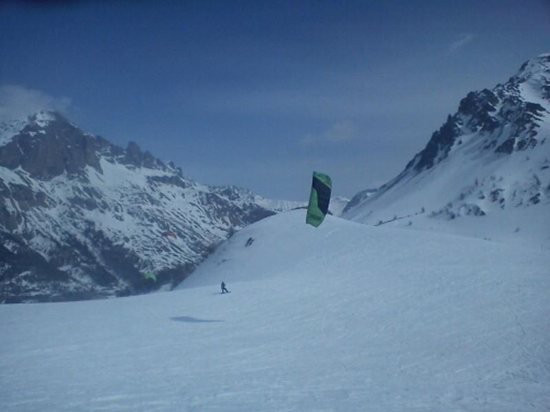 Test peak2 12m et HQ M8 12m Dr jekyll et mr hyde ! Mms_2011