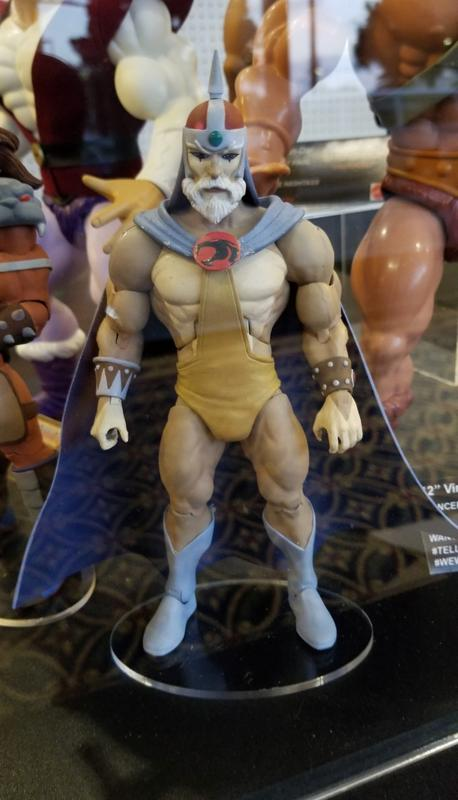 Cosmocats / Thundercats (Mattel) nouvelle gamme 2016 - Page 16 73090210