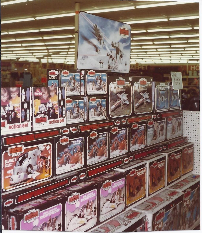 photos de magasins de jouets Esb410