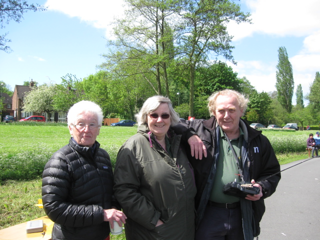 Sub Day at Bournville 16th May 2015 Img_4517
