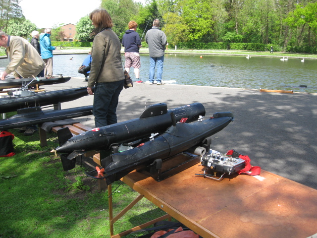Sub Day at Bournville 16th May 2015 Img_4527