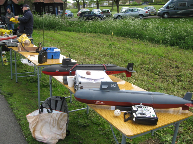 Sub Day at Bournville 16th May 2015 Img_4540