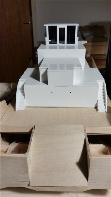 Bau eines Schubschiffes in RC - Seite 3 20150310