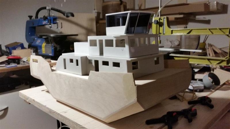 Bau eines Schubschiffes in RC - Seite 3 20150311
