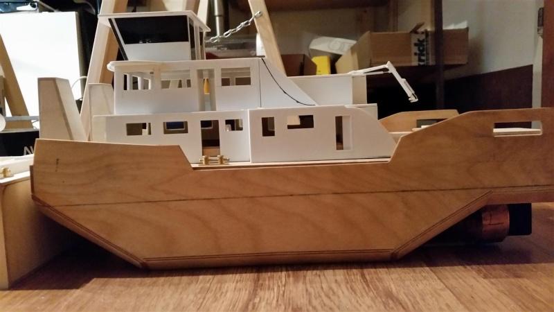 Bau eines Schubschiffes in RC - Seite 4 20150545