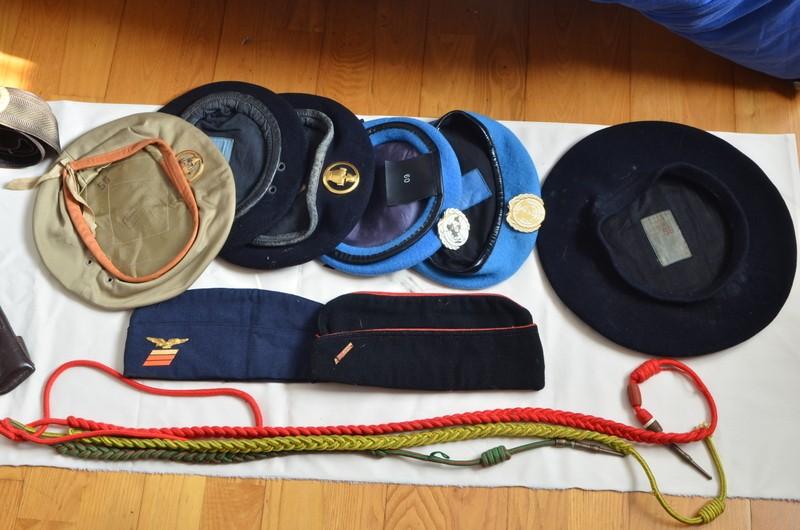 Ma collection (médailles, fusils, coiffures, lames, etc.) MAJ 21/04/2019 - Page 2 08-dsc10