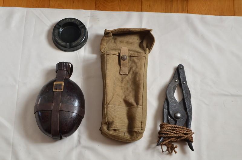 Ma collection (médailles, fusils, coiffures, lames, etc.) MAJ 21/04/2019 - Page 2 10-dsc10