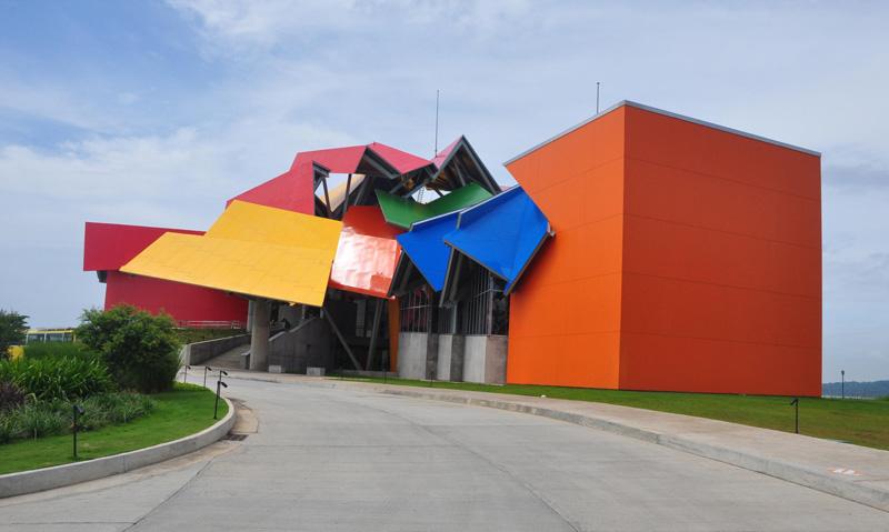 Musée de la Biodiversité - Amador - Panama 11060110