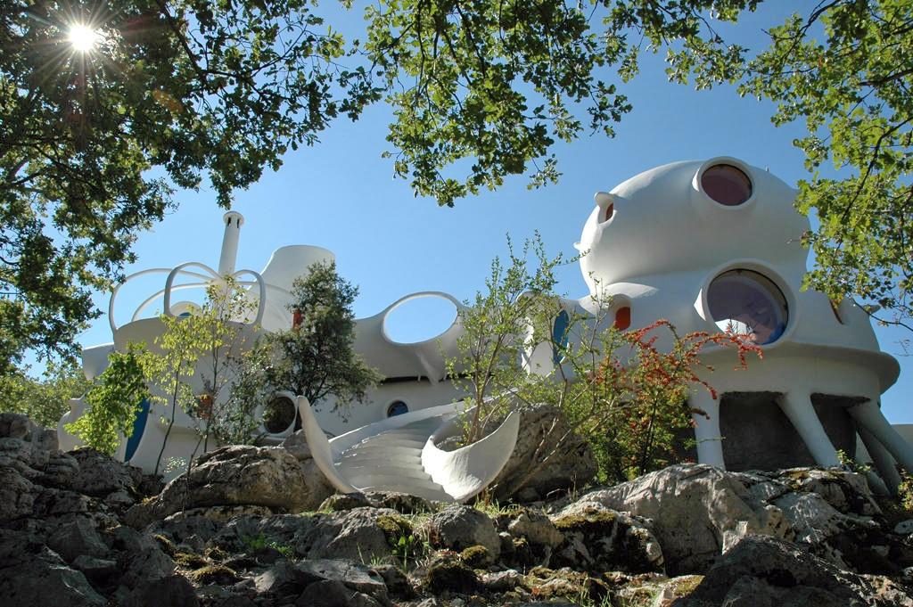 La maison Unal - Labeaume - Ardèche - France 2207ea10