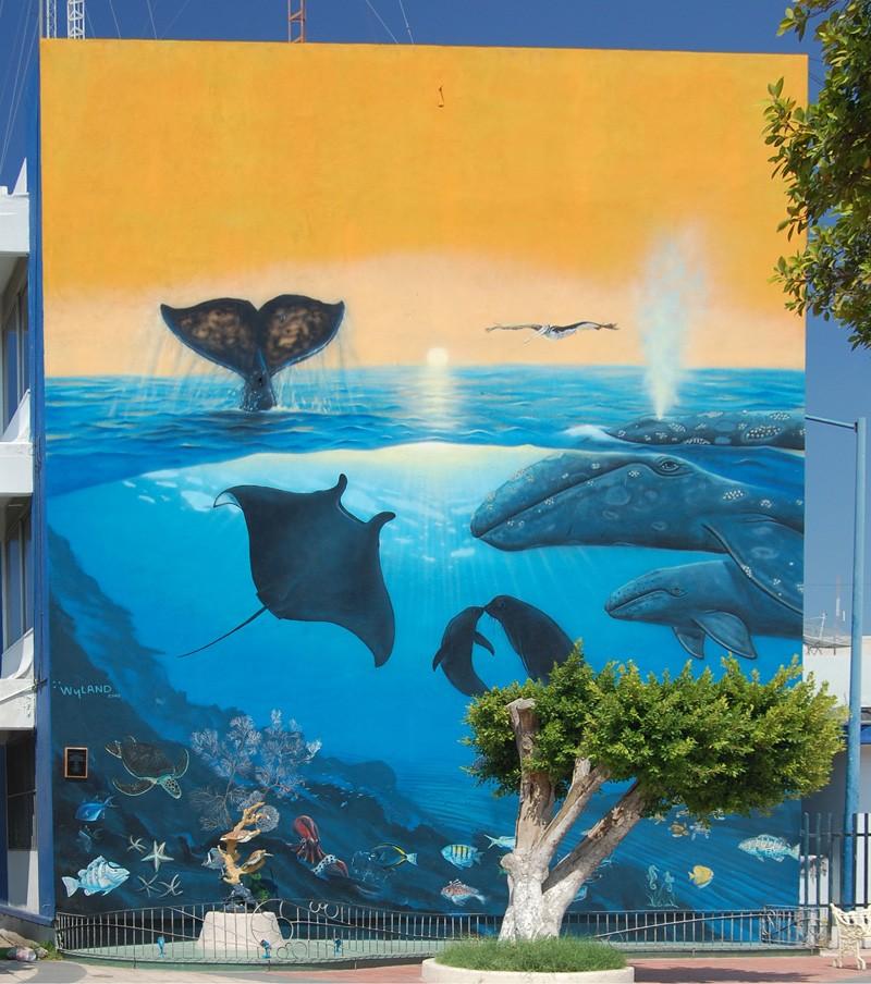 Philadelphie - STREET VIEW : les fresques murales - MONDE (hors France) - Page 18 56626210