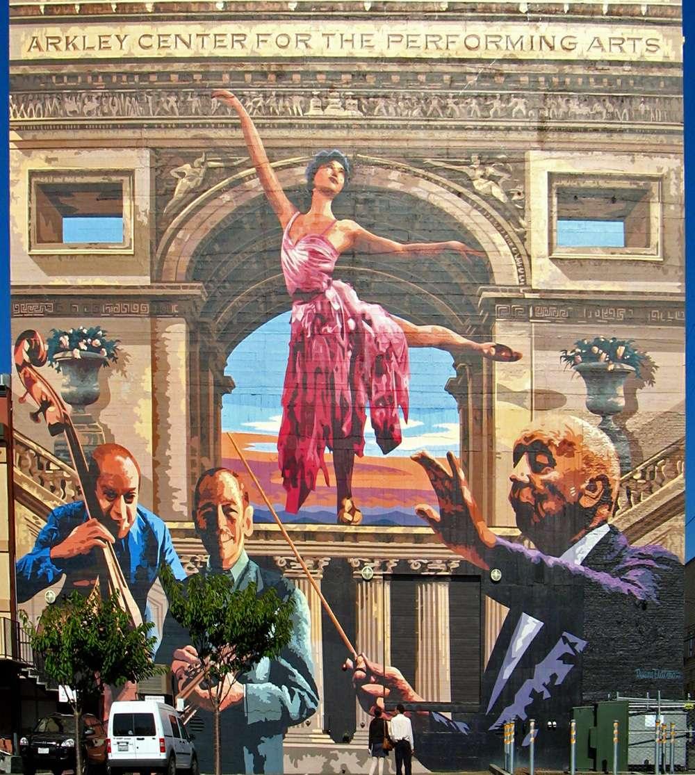 Philadelphie - STREET VIEW : les fresques murales - MONDE (hors France) - Page 18 7a2d0a12