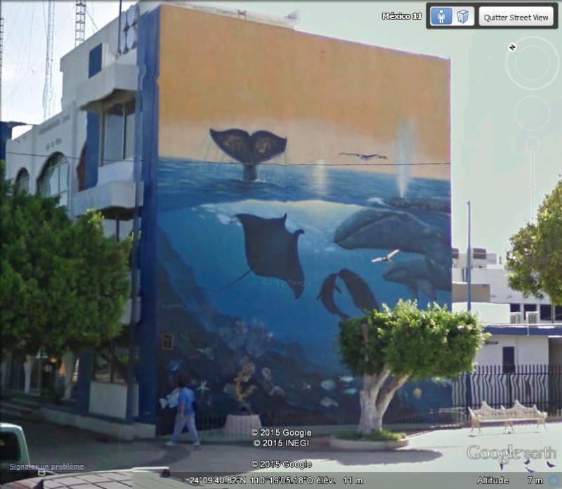Philadelphie - STREET VIEW : les fresques murales - MONDE (hors France) - Page 18 Ccc11