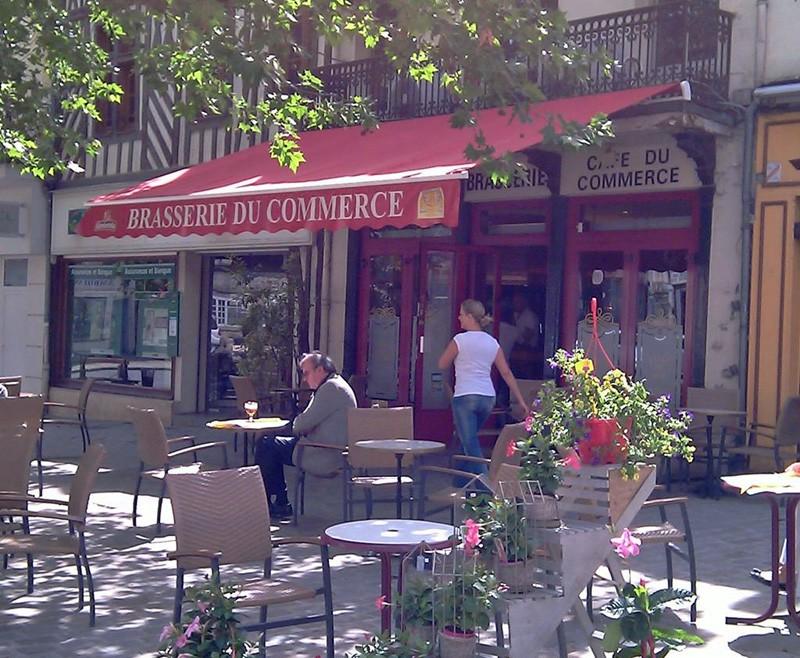 Brasserie du Commerce : à la poursuite d'une institution française D02cc210