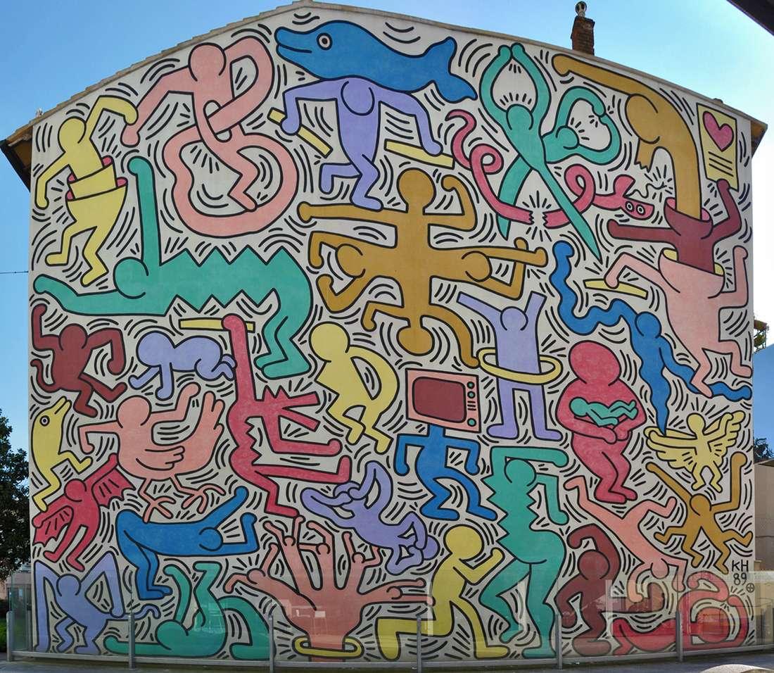 Philadelphie - STREET VIEW : les fresques murales - MONDE (hors France) - Page 18 Dsc_4710