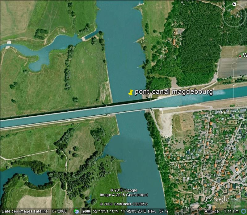 Le pont-canal de Magdebourg - Allemagne. Ge_pon12