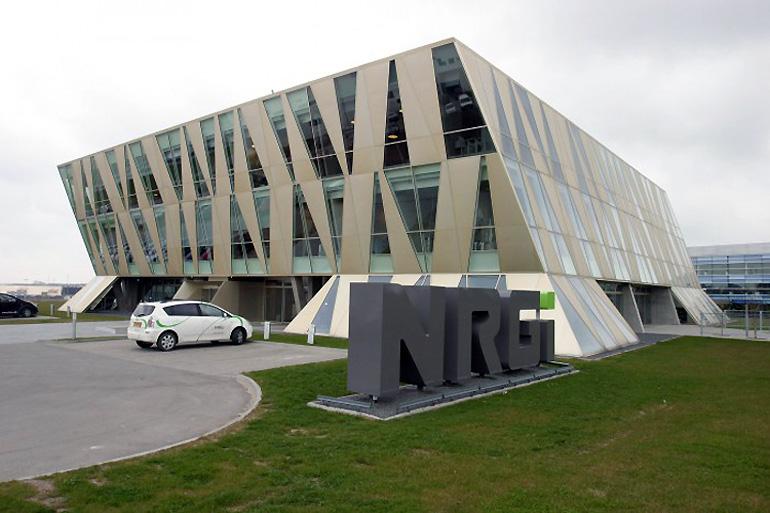 Siège de NRGi - Aarthus - Danemark Resize10