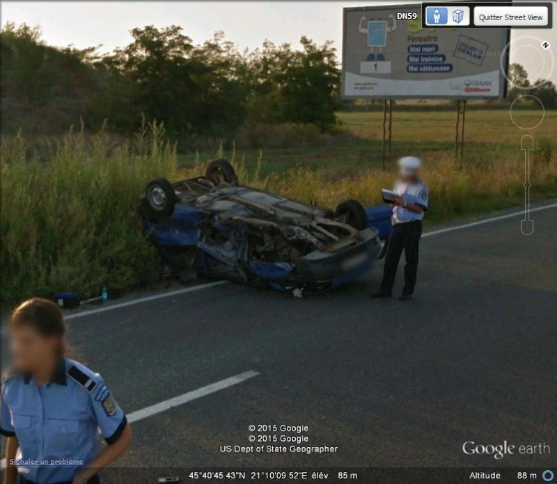 STREET VIEW : les accidents de circulation - Page 3 Vvv11
