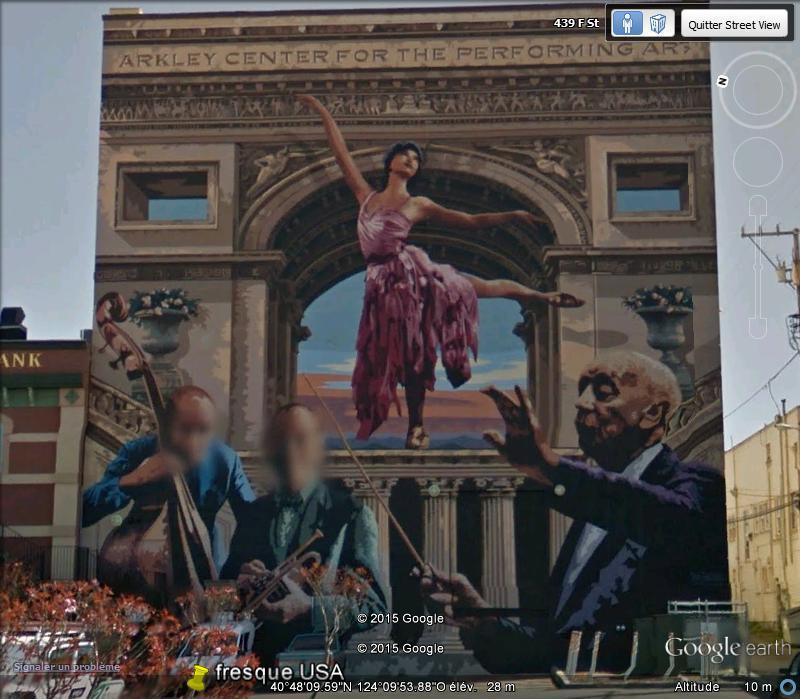 Philadelphie - STREET VIEW : les fresques murales - MONDE (hors France) - Page 18 Www39