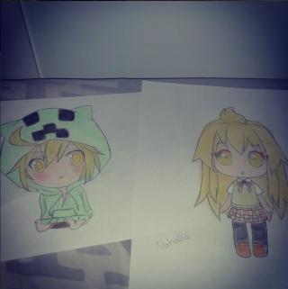 Mes petits dessins :p Captur10