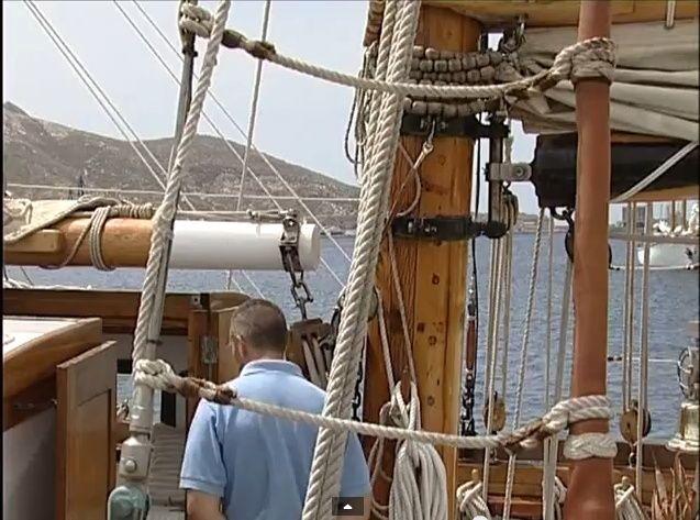 costruzione di goletta, liberamente ispirata a piroscafo cannoniera del XIX secolo - Pagina 2 Gola11
