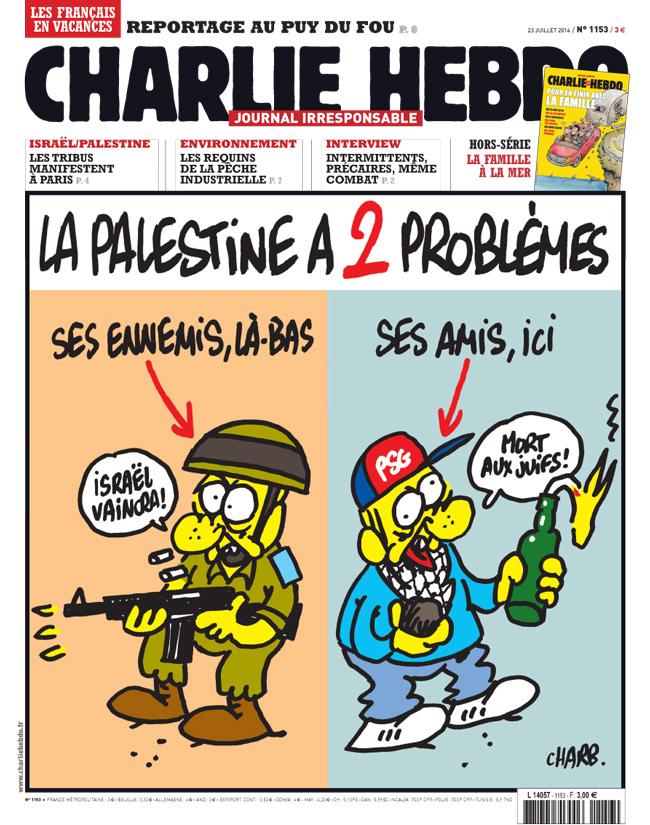 Charlie Hebdo - Page 15 Charli12