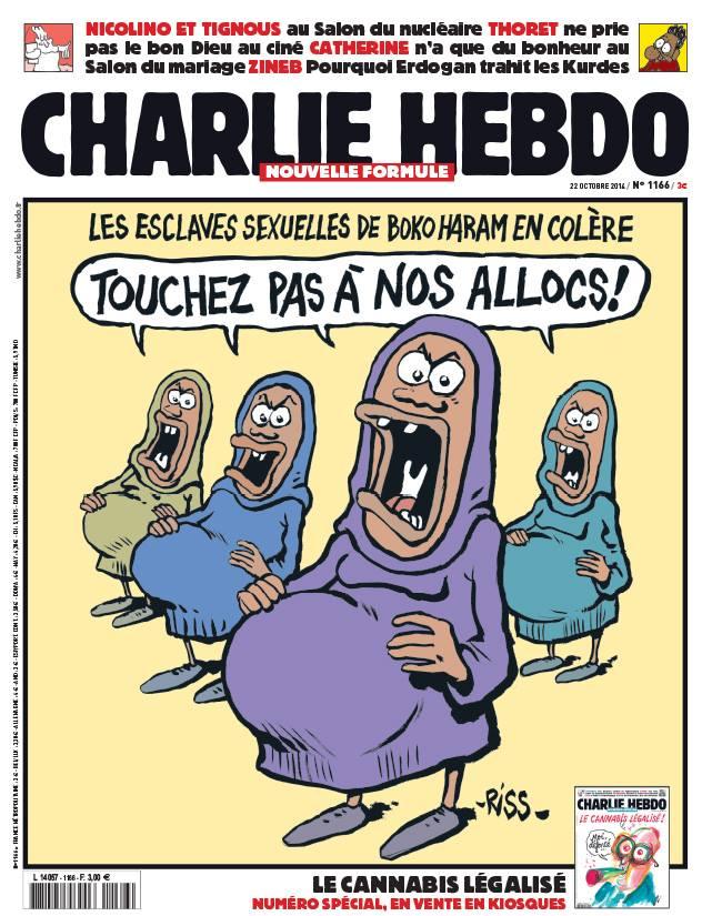Charlie Hebdo - Page 15 Charli13