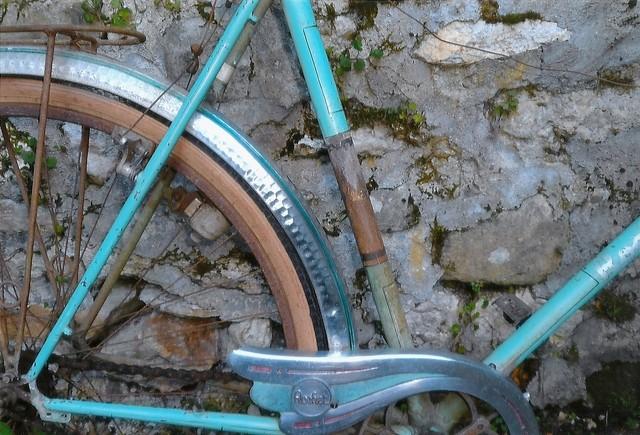Vélo de ville LEMERCIER  Paris - St Etienne 1939- 102_es10