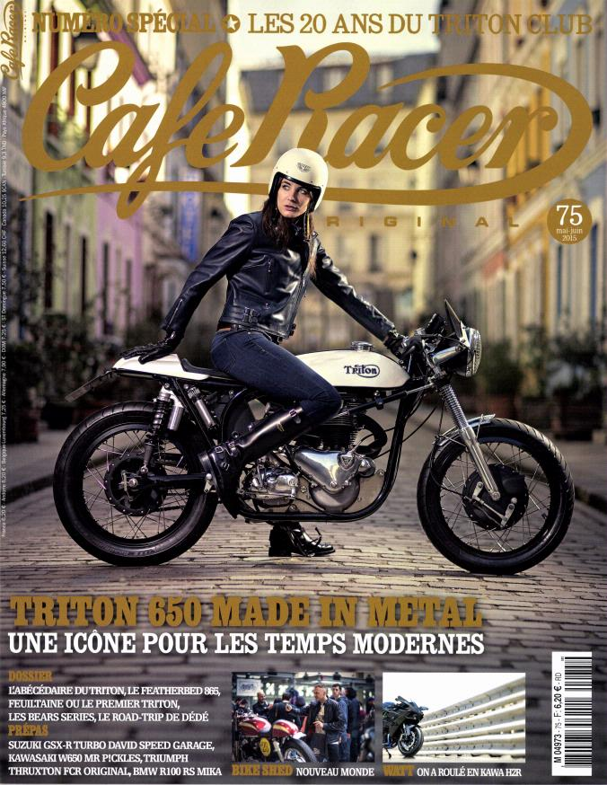 Cafer racer  75 Cafe10