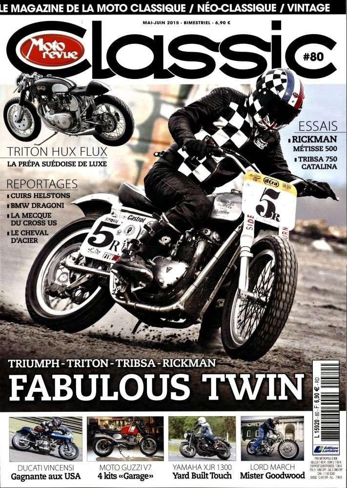 Moto revue classic.... Classi10