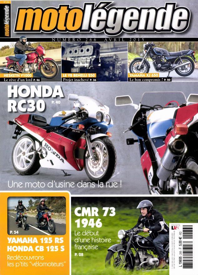 LA moto d'usine dans la rue:La RC 30.... Rc_3010