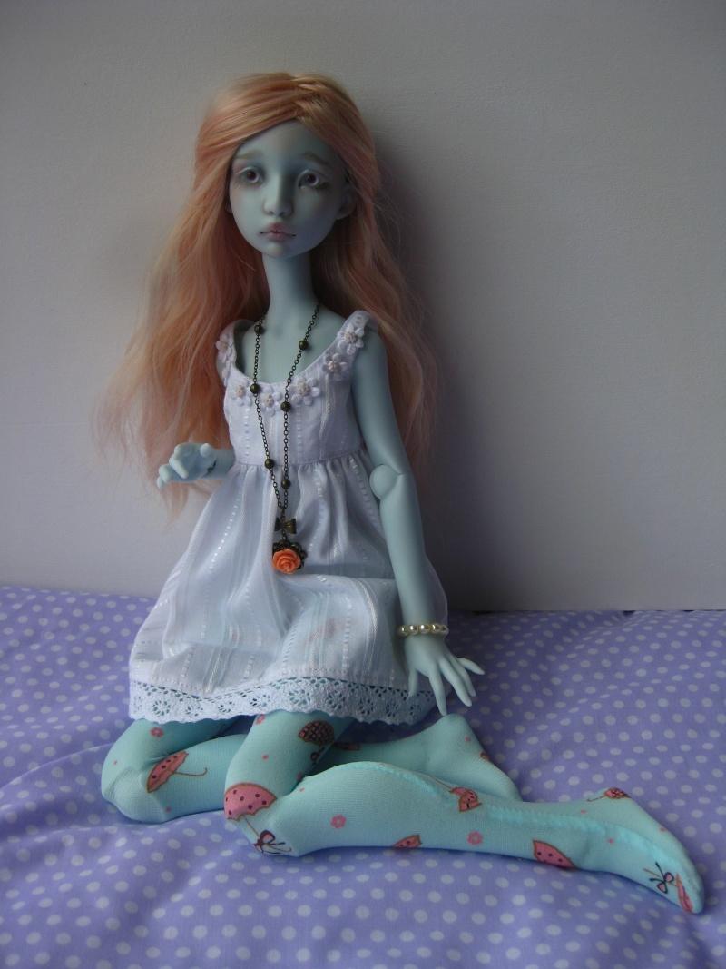 Elle est arrivée!!! Ninon bleu fullset By Lillycat (cerisedolls) Img_0318