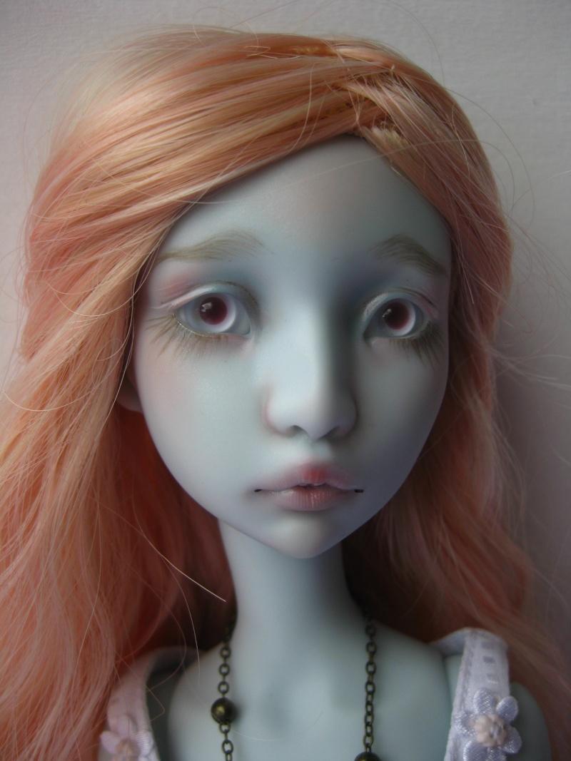 Elle est arrivée!!! Ninon bleu fullset By Lillycat (cerisedolls) Img_0319