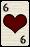 """[Würfel] """"Dead Man's Hand"""" H610"""