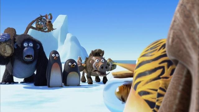 Les as de la jungle : Opération banquise [2011] [F.Anim.] 1uhql810