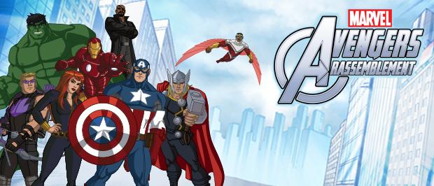 Avengers : rassemblement  Avenge10