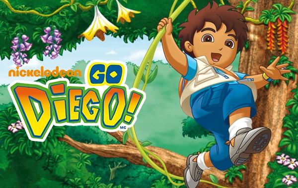 Go Diego ! Go-die10
