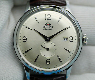 orient bambino small second Nwt-or11