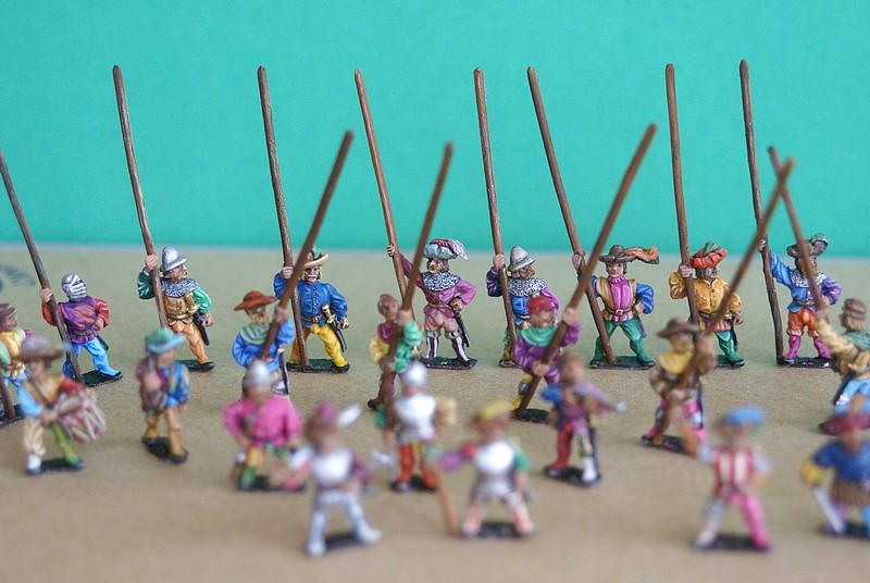 Lansquenets  15 mm Dsc03925
